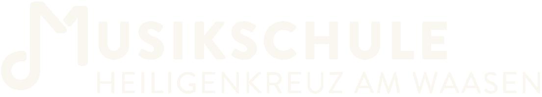 Musikschule Heiligenkreuz